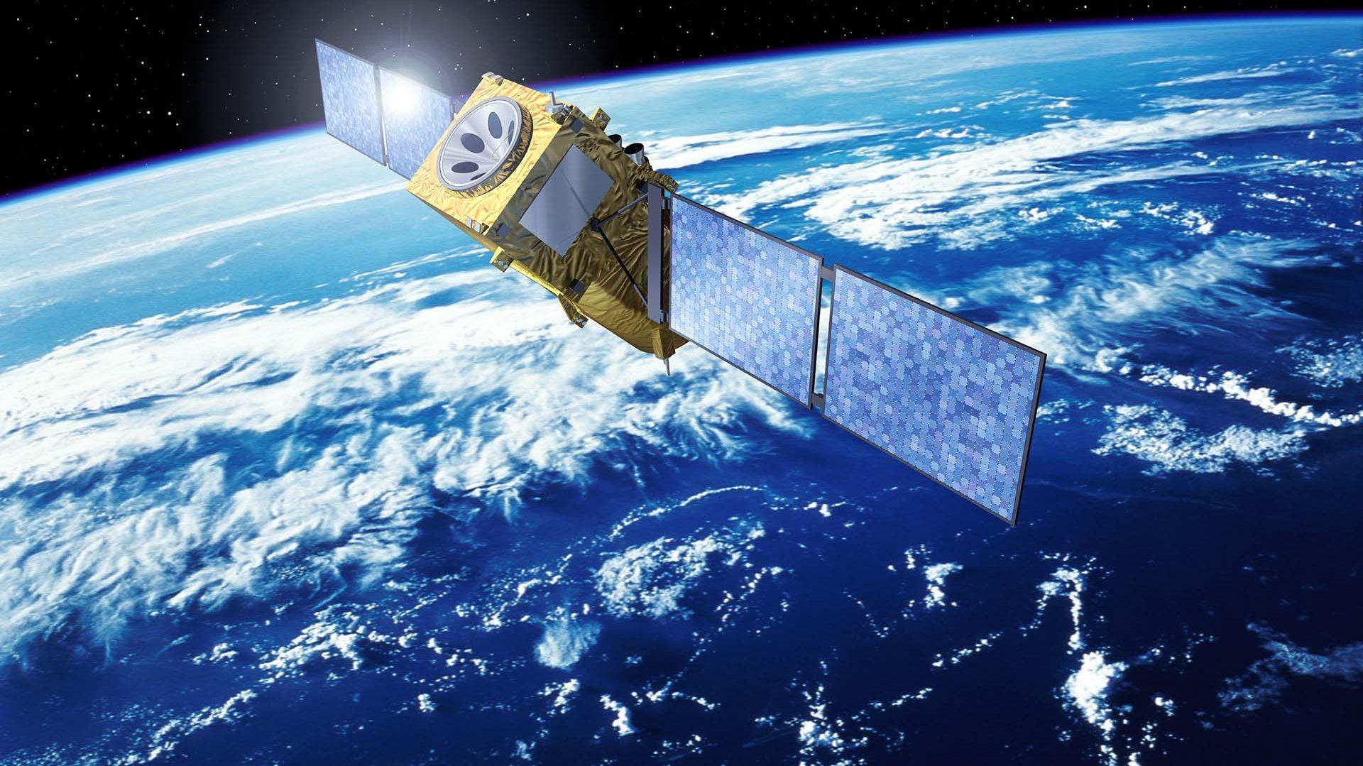 Центр спутникового мониторинга и гражданского контроля